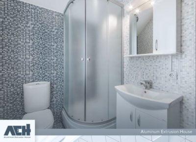 كبائن استحمام أفضل انواع واسعار في مصر مع بيت الالومنيوم
